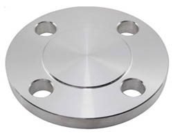 Nickel Alloys 200 Blind Flanges