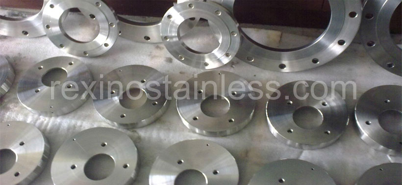 310S Stainless Steel Flange Stock At Our Stockyard