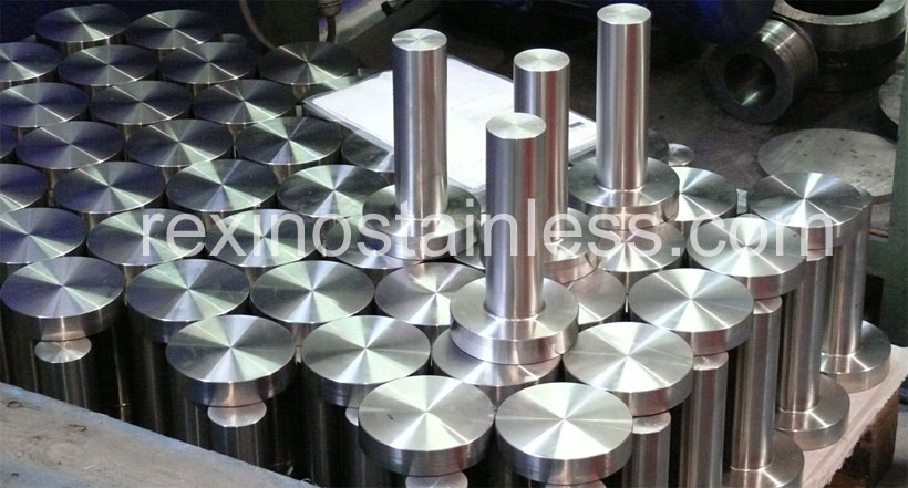 316L Stainless Steel Flange Stock At Our Stockyard