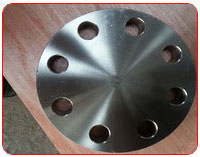 Alloy Steel blind Flanges manufacturers, supplier & stockist in india & asia