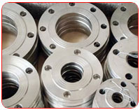 Alloy Steel Flat Flanges  manufacturers, supplier & stockist in india & asia