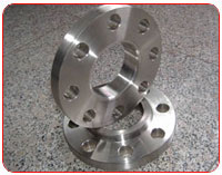 Alloy Steel Lap Joint Flanges manufacturers, supplier & stockist in india & asia