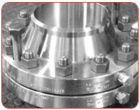 Alloy Steel Orifice Flanges  manufacturers, supplier & stockist in india & asia
