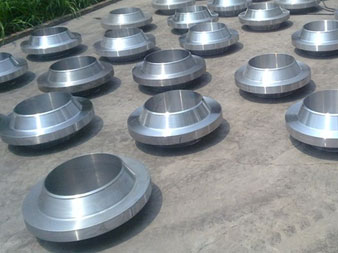 ASME Rtj Flanges Manufacturer in India