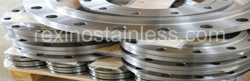 Hastelloy C276 Flanges Stock At Our Stockyard