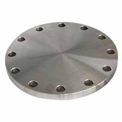 Inconel 625 ASTM B564 F304/304L Blind Flange, Rust Oil 40 Inch, ANSI B16.47A