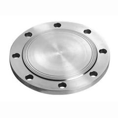 ASTM A182 UNS S31600 ASME B16.5 Blind Flange,RF 2In, CL150