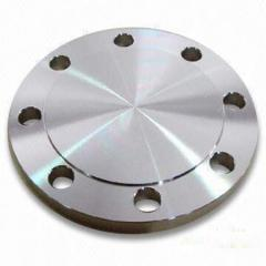ASME B16.47 SERIES A(MSS SP44) CLASS150 Stainless Steel Blind Flange/BL RF FLANGE