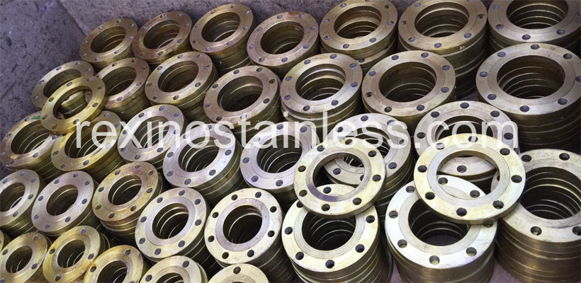 Bs 10 Flanges