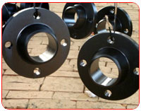 Carbon Steel A350 LF3 Flanges manufacturers, supplier & stockist in india & UK