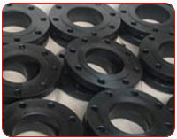 Carbon Steel Flat Flanges  manufacturers, supplier & stockist in india & asia