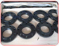 Carbon Steel forged Flanges manufacturers, supplier & stockist in india & UK