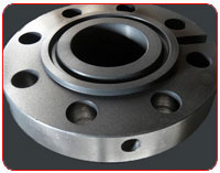 Carbon Steel Groove & Tongue Flanges manufacturers, supplier & stockist in india & asia
