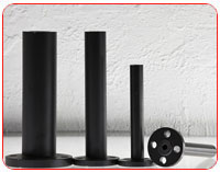 Carbon Steel Long Weld Neck Flanges  manufacturers, supplier & stockist in india & asia