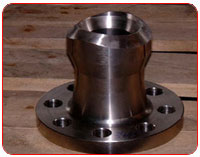 Carbon Steel Weldo / Nipo Flanges  manufacturers, supplier & stockist in india & asia