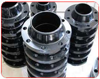 Carbon Steel Reducing Flanges  manufacturers, supplier & stockist in india & asia