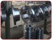 Ring Type Joint Flanges Manufacturer | RTJ Flanges Supplier