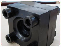 Carbon Steel Square Flanges manufacturers, supplier & stockist in india & asia