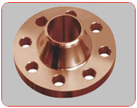 Copper Nickel Cu-Ni 70/30 (C71500) Flanges manufacturers, supplier & stockist in india & UK