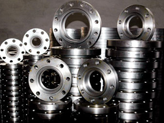 Forged Flanges Manufacturer in India