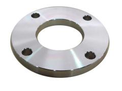 BS4505 Standard Inconel 625 Plate(PL)101 Forged Flange PN25 ASTM A815 UNS S31803/F51/S2205 Forged Flange