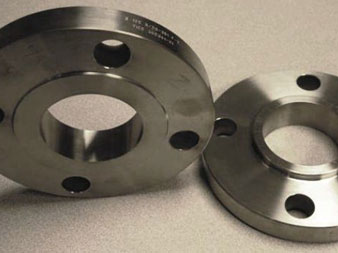 Slip On Flanges Manufacturer in India