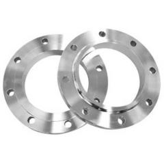 ENX5CrNiMo17-12-2 / X3CrNiMo17-13-3 Type 12 Slip On Forged Flange PN16 S235JR/C22.8 Slip-On Flange
