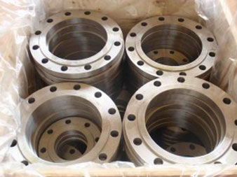 Socket Weld Flanges Manufacturer in India