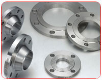 Stainless Steel forged Flanges manufacturers, supplier & stockist in india & UK