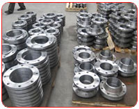Stainless Steel Forging Facing Flanges manufacturers, supplier & stockist in india & UK