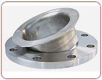 Stainless Steel Lap Joint Flanges manufacturers, supplier & stockist in india & asia