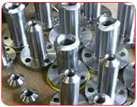 Stainless Steel Weldo / Nipo Flanges  manufacturers, supplier & stockist in india & asia