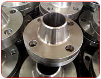 Stainless Steel Reducing Flanges  manufacturers, supplier & stockist in india & asia