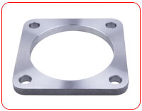 Stainless Steel Square Flanges  manufacturers, supplier & stockist in india & asia