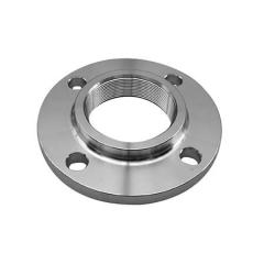 ASTM A182 Gr F55 ASME/ANSI/ASA B16.5 Threaded Screwed Flange,Th Flange Class 150/300/600