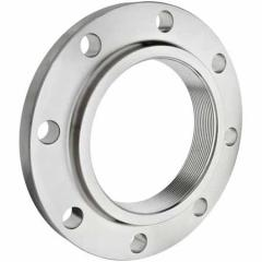 DIN 2527, 2566, 2573, 2576, 2641 Screwed Flange,SS RST37.2 Threaded Flange Galvanized