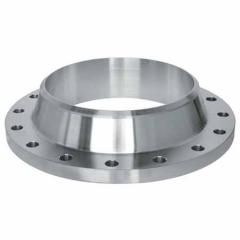 X5CrNiMo17-12-2 / X3CrNiMo17-13-3 Type 11 Welding Neck Flange PN6 CS RST37.2 Weld Neck Flange