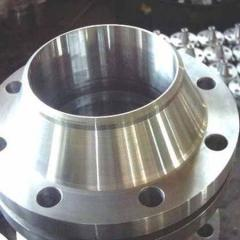 ASME B16.47 SERIES B(API605) CLASS300 Stainless Steel Welding Neck RF Flange